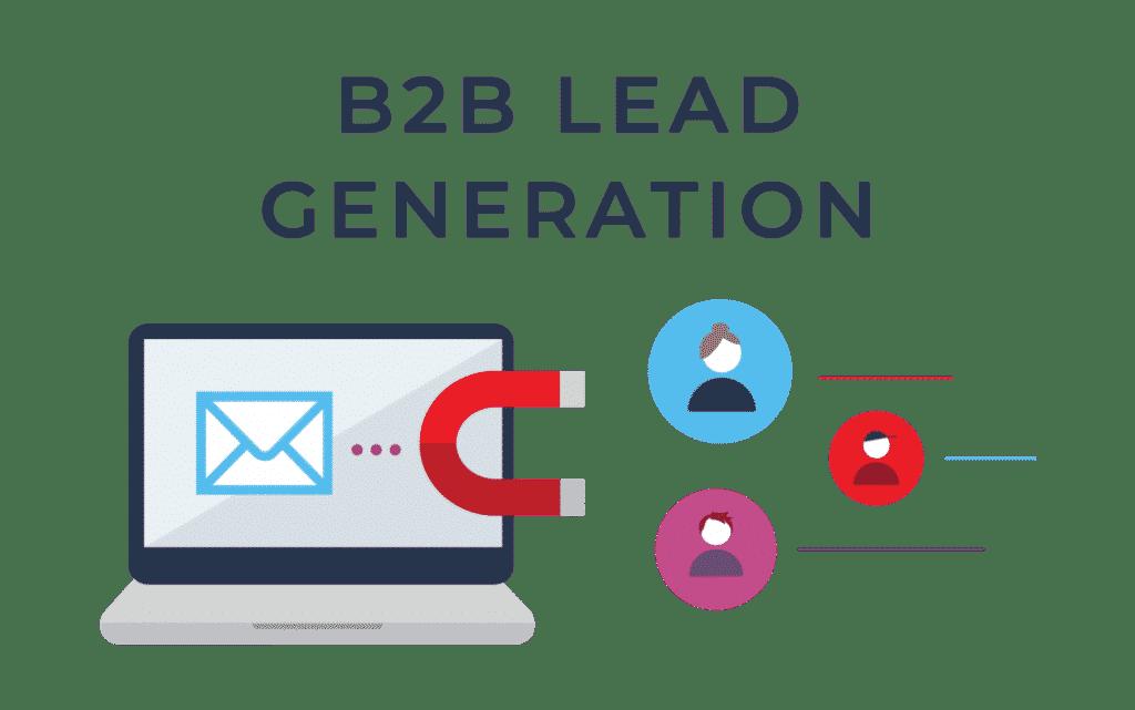 5 Effective B2B Lead Generation Strategies for SaaS Startups