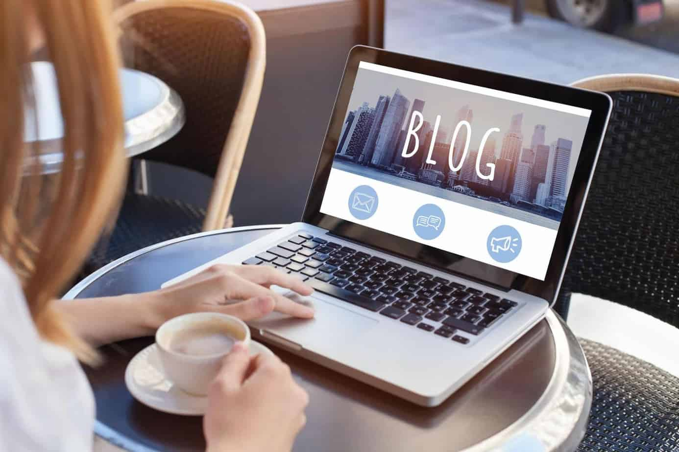 Blogging To Earn Extra Money At Home During Lockdown