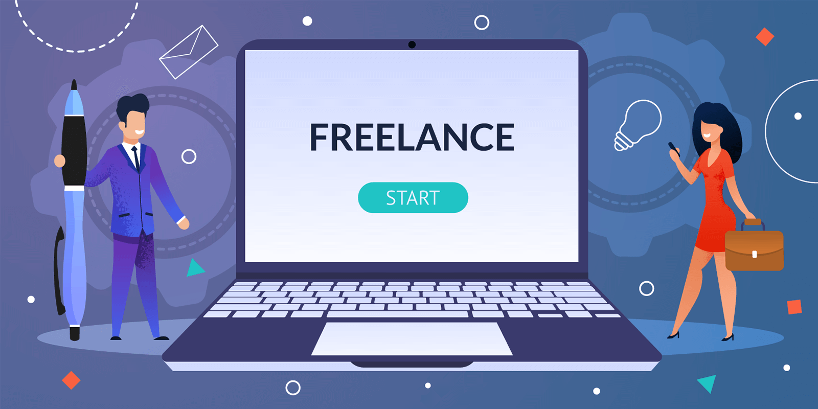 Earn Extra Money Online With Freelancing