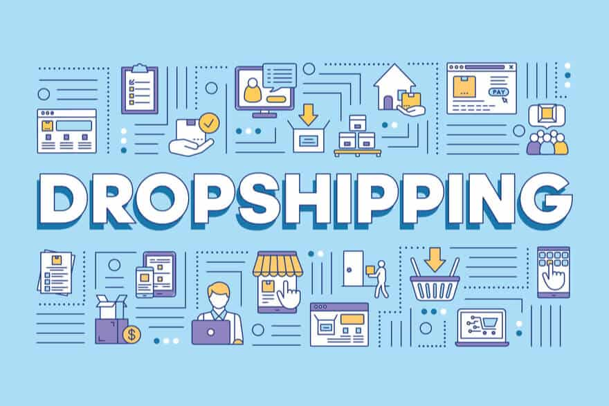Make Extra Cash At Home With Dropshipping